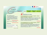 La fédération des entreprises d'insertion auditionnée par le Conseil d'orientation pour l'emploi, le 17 mai 2016
