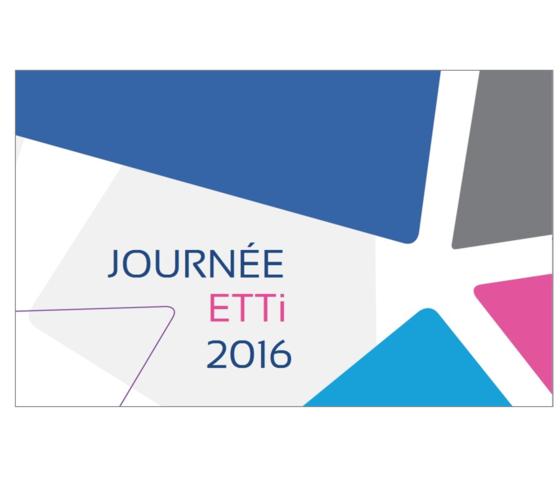 Journée ETTi organisée par la fédération des entreprises d insertion chaque année