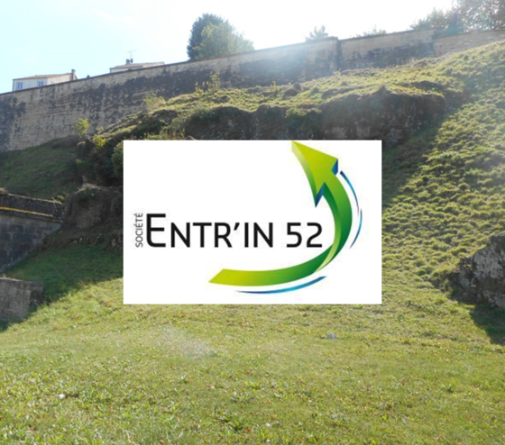 Entrin 52 - éco-pâturage