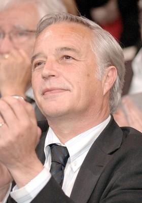 Photo de François Rebsamen