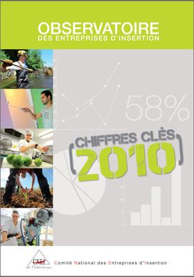 Couv Chiffres clés 2010