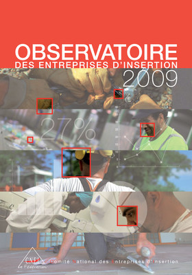 Couv Observatoire 2009
