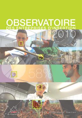 Couv Observatoire 2010