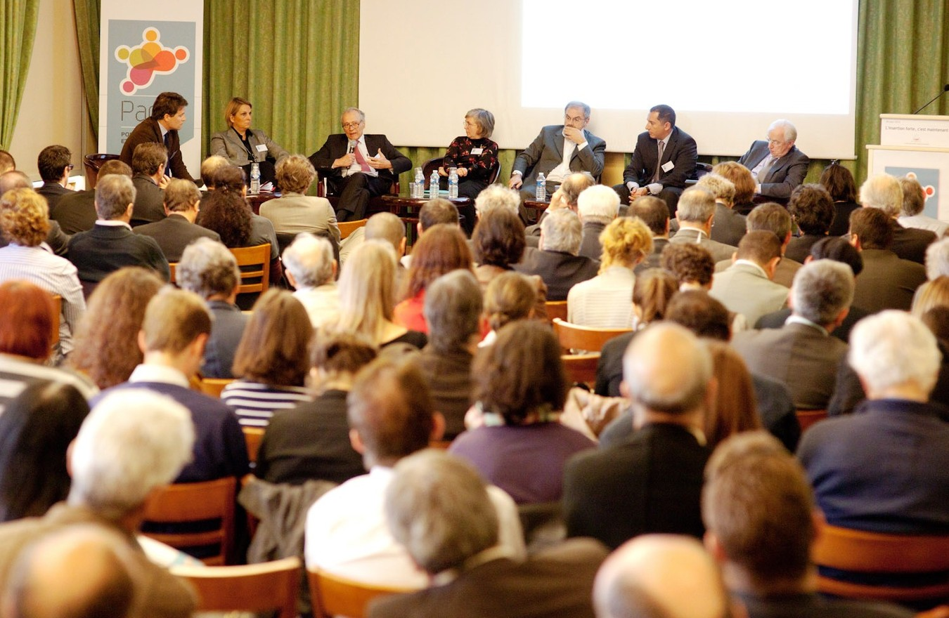 table ronde 28/03/2012