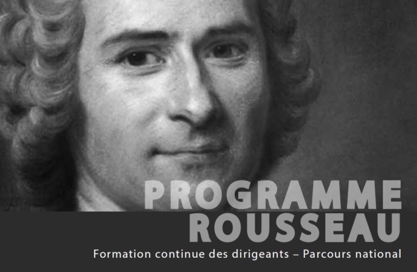 Programme Rousseau