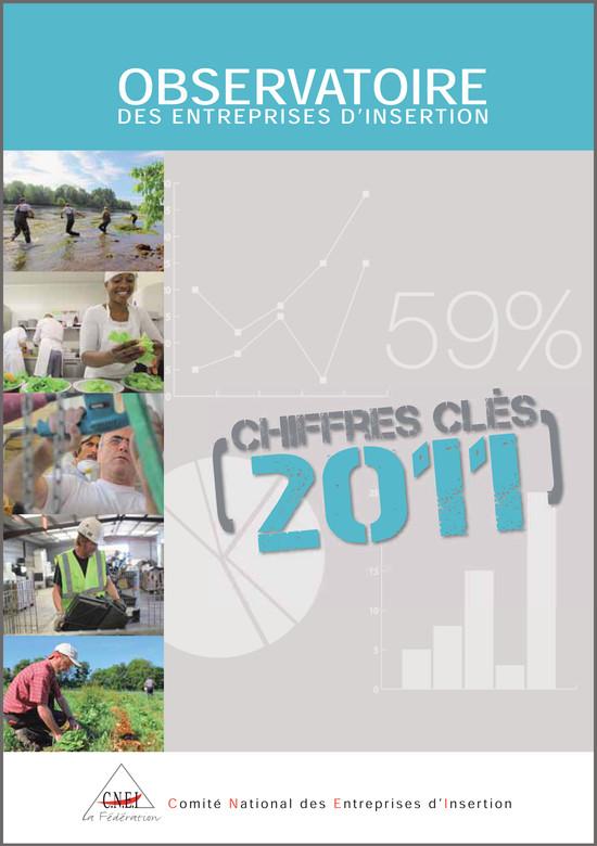 Couv Chiffres clés 2011