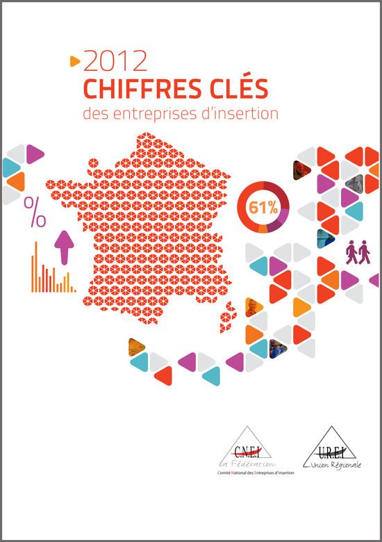 Couv Chiffres clés 2012